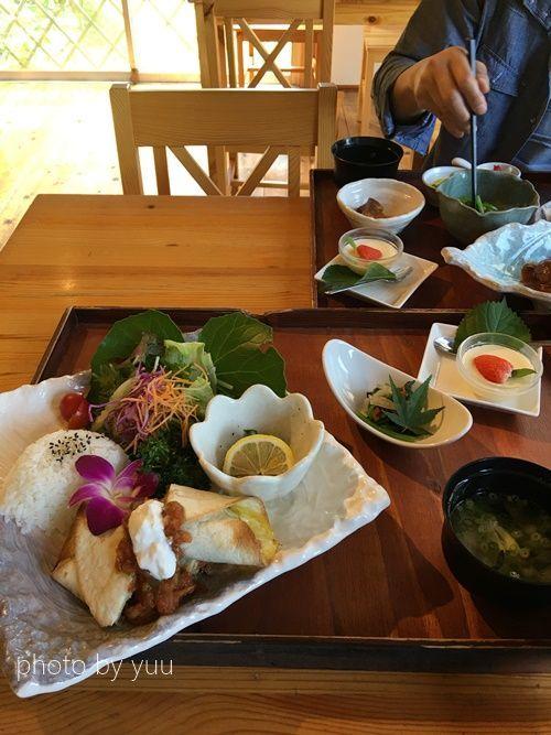 雄川の滝壺に行った帰りにおススメのカフェ