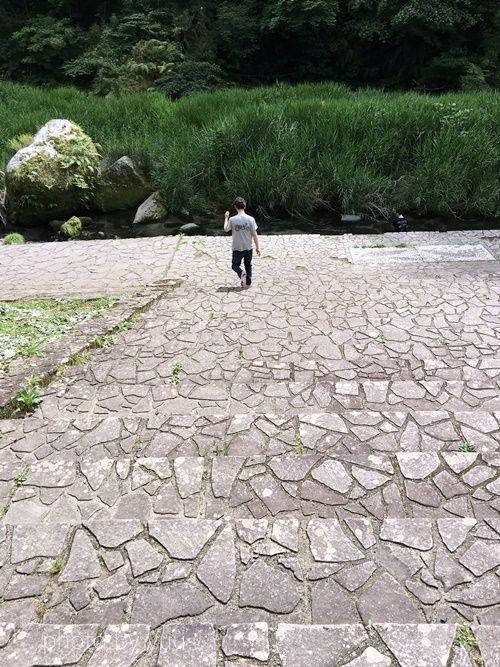 大滝の滝公園