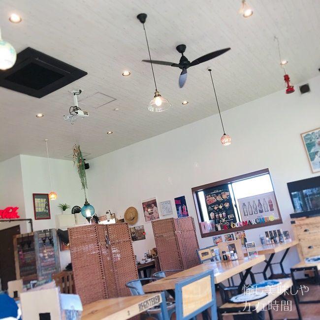 KAGONMARCHE(カゴンマルシェ)レストランカフェ