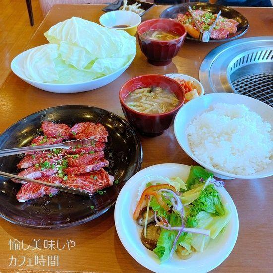 鹿児島焼肉ヨコムラ