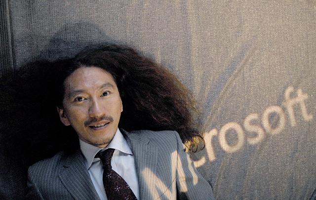 日本マイクロソフト澤円氏