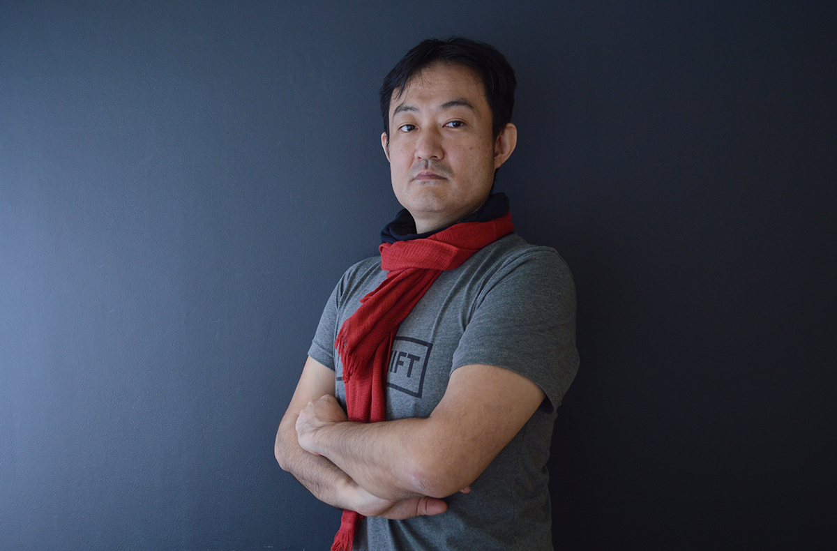 IT批評家 尾原和啓氏