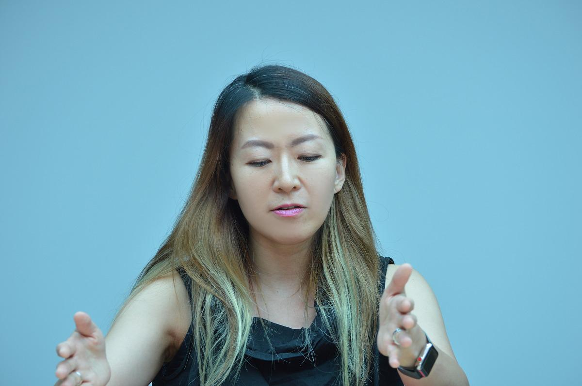 西村真里子さん