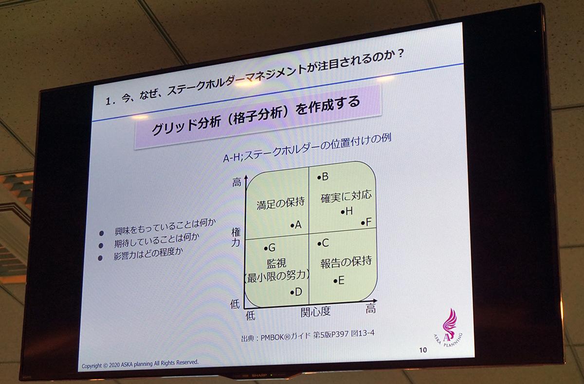 永谷裕子氏 title=