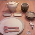 2011益子陶器市の戦利品