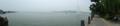 西湖パノラマ