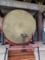 鼓楼の太鼓