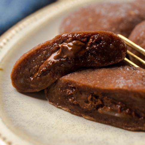 ジョーさん。のチョコレートもち