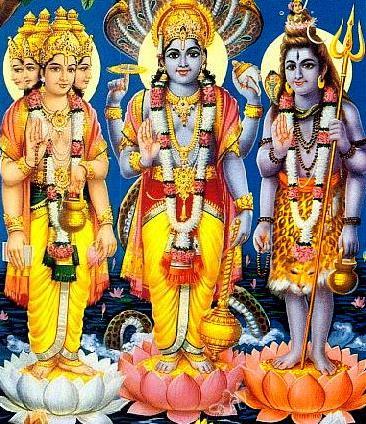 インド神話 - ぴぽぴぽブログ