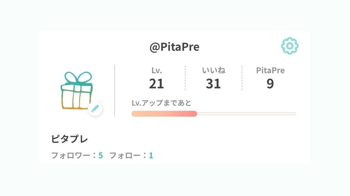 PitaPre コンシェルジュレベル