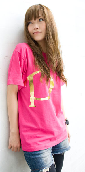 P-SHIRTS(pixivオリジナルTシャツ)