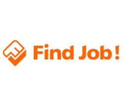 「Find Job !」に掲載
