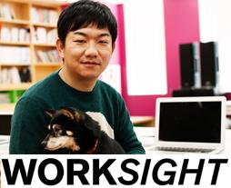 「WORKSIGHT」にピクシブ代表片桐のインタビューが掲載されました。