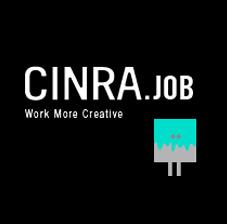 「CINRA.JOB」に掲載