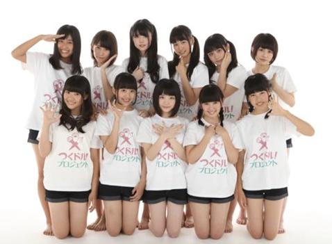 ピクシブ発アイドルユニット「虹のコンキスタドール」SHOWROOMにてレギュラー生配信番組を開始!