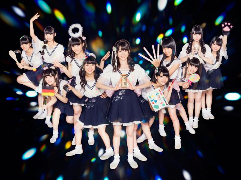 ピクシブ発アイドルユニット「虹のコンキスタドール」、新メンバー募集オーディション開催