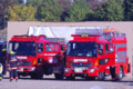 20081120緊急消防援助隊関東ブロック合同訓練