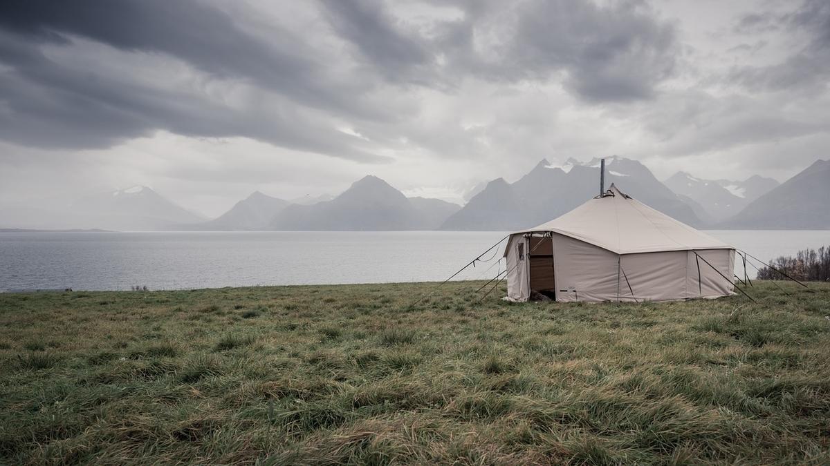 キャンプで寒さ対策を!電源なしでも大丈夫な対策とは?!