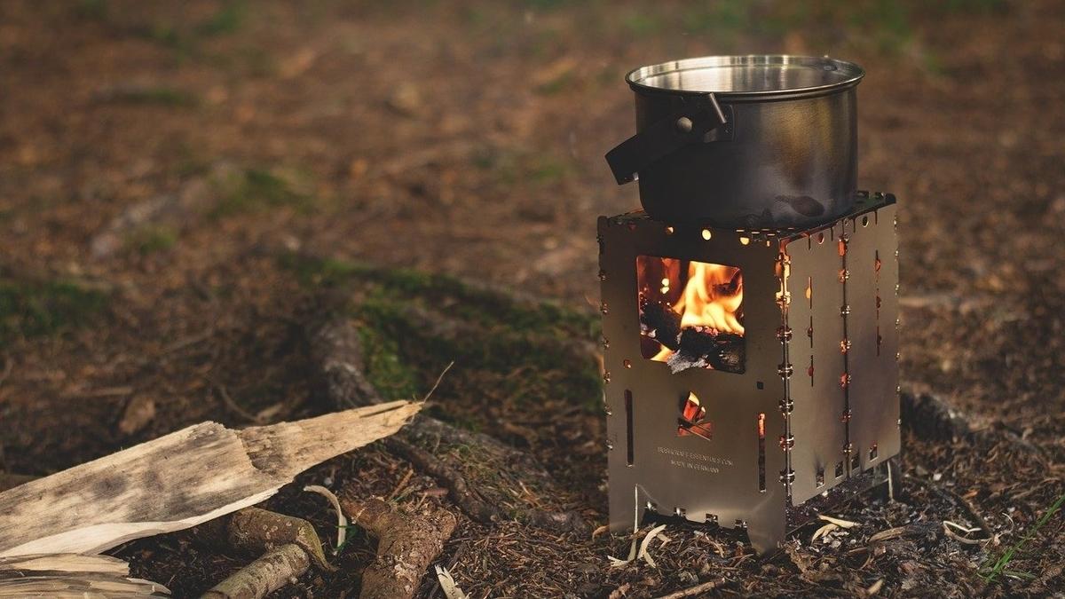 電源なしキャンプサイトのメリットは自由度の高さ