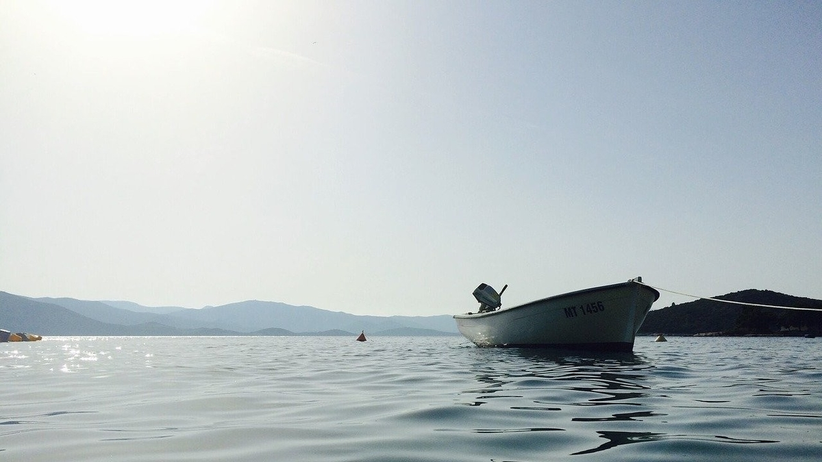 沼津港で釣りがしたいけど禁止されてる?!