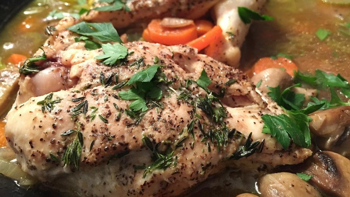 鶏胸肉の栄養は疲労回復の効果もある