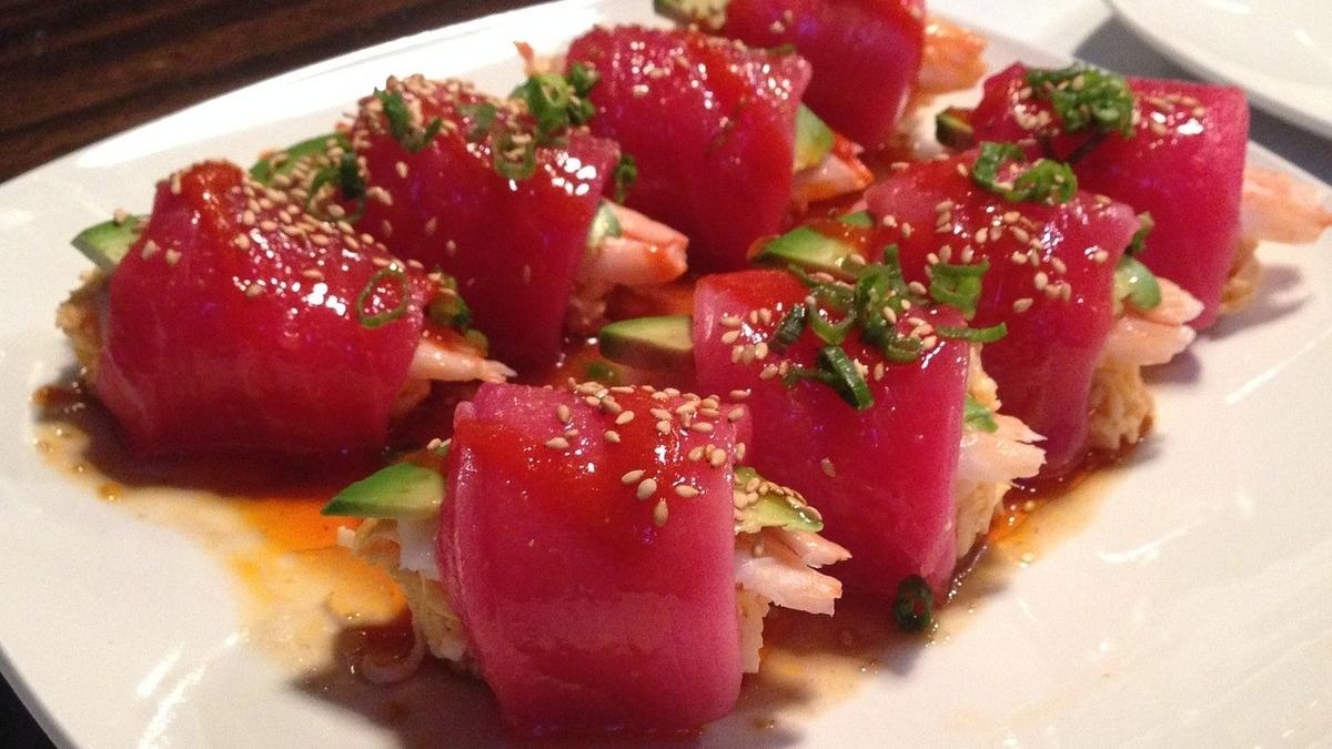 マグロの赤身を使った栄養満点レシピを紹介