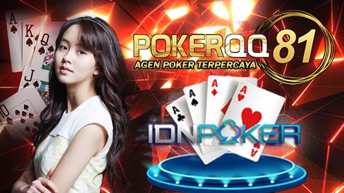 Idn Poker Pulsa