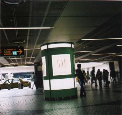 新宿地下街2
