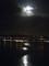 グアムの月