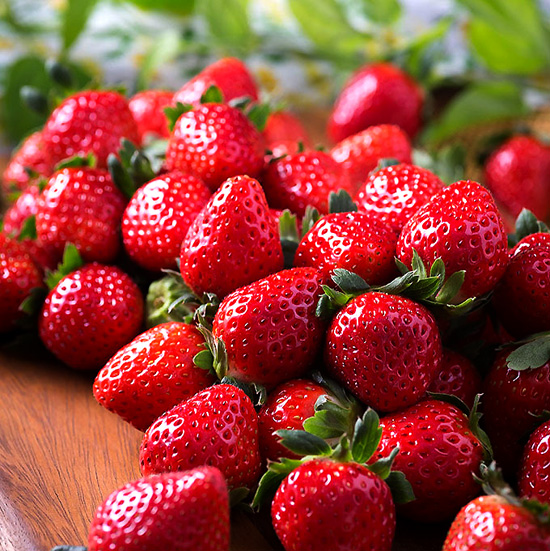 Strawberries 250g (VP Food)