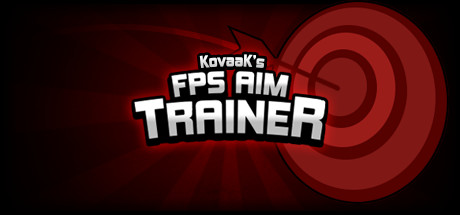 KovaaK's FPS Aim Trainer サムネイル
