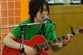 [Street live][【♪】小山真吾][【♪】080723@錦糸町][DA ★50-135mm F2.8][人物]