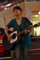 [Street live][【♪】松岡美穂][【♪】080728@錦糸町][TAMRON SP AF28-75mm F2.8]