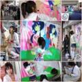 [【Art】愛☆まどんな][【Art】遠藤一郎][Street live]