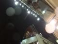[試し撮り][【sce】夜景][【obj】雪]FinePix F200EXRにて試し撮り