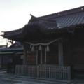 [街撮り][神社仏閣