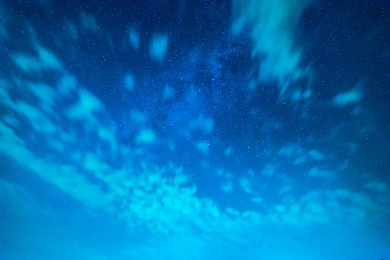 SAMYANG14mmで撮る星空