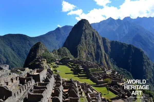 クリスマスはペルーに行こう