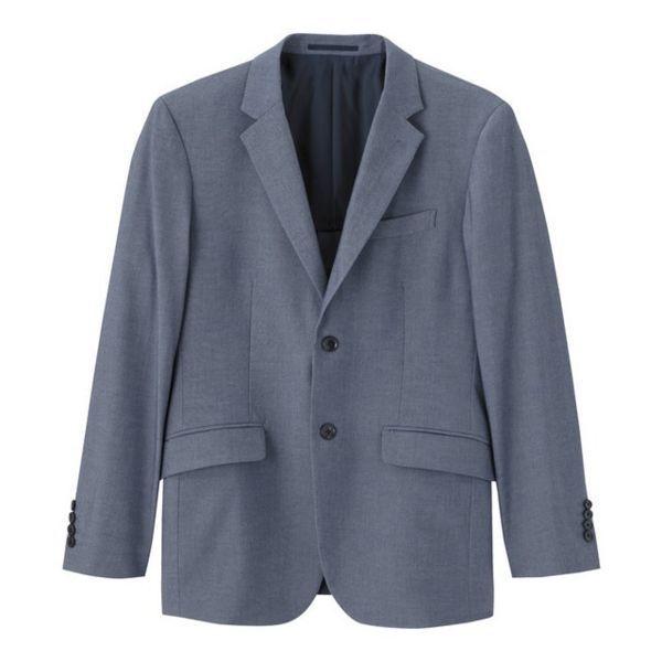 スーツっぽく見えるジャケット