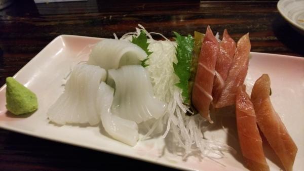 富山の魚は美味い