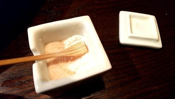 バハール岩塩