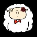 迷える子羊ちゃん(困り顔)