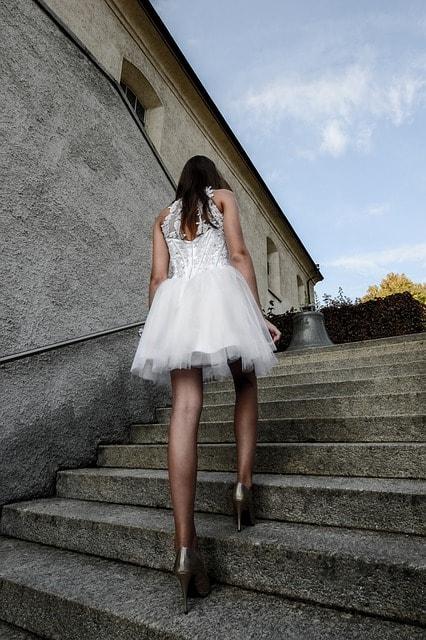 恋愛体質のアラサー女子は幸せな結婚できない
