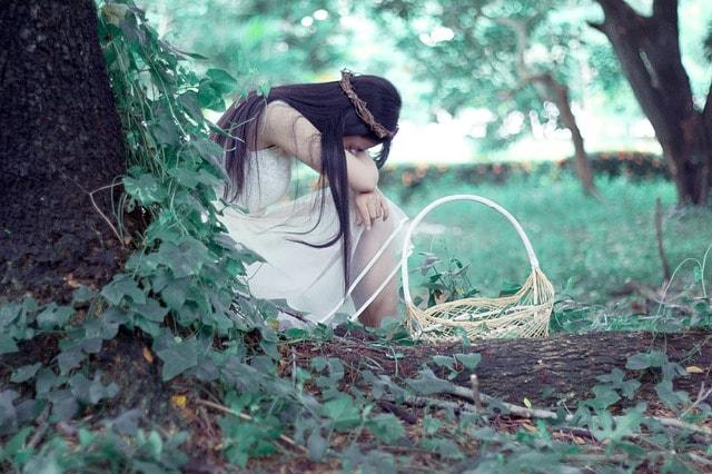 デメリット③:恋愛に依存しそうと思われる