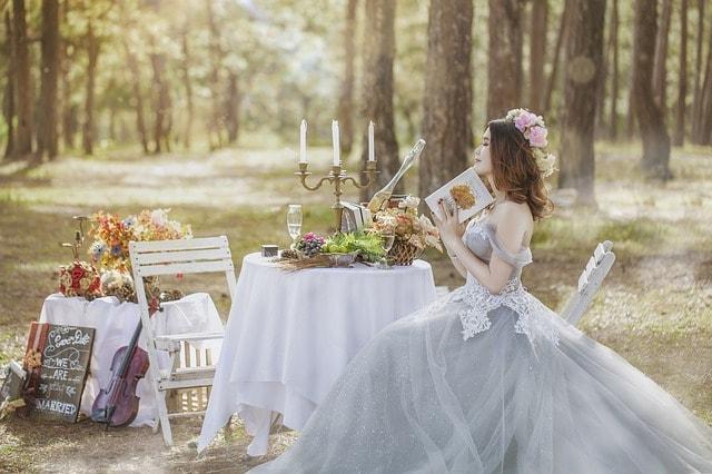 ホットヨガには婚活に必要な要素が揃ってる