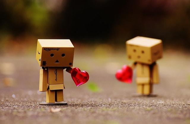 ≪解決策≫失恋しても死なないから素直に恋せよ!</