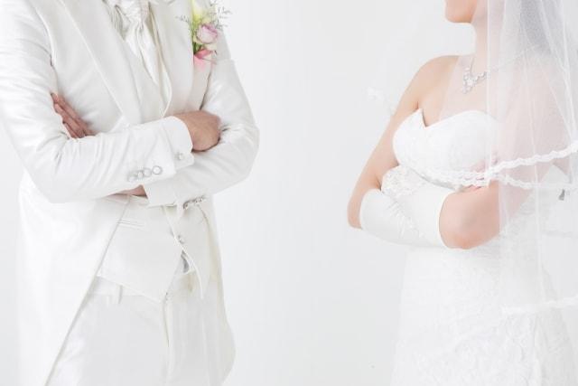 成婚タイミングが難しい