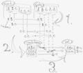 [fig]自動リンクのアルゴリズム