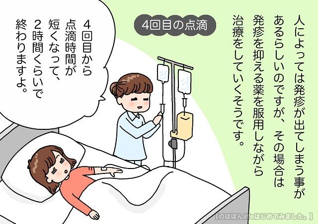 関節リウマチの生物学的製剤での治療