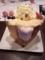 いろはの緒花ハニトー食べてきた。